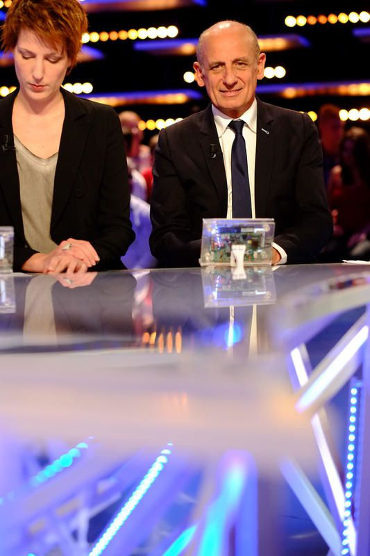 Aphatie - Plenel : 10 ans de clashs (séquence du Grand journal).