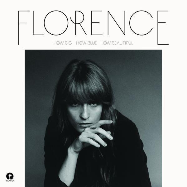 Florence &amp&#x3B; The Machine de nouveau en tête des ventes d'albums en Grande-Bretagne.