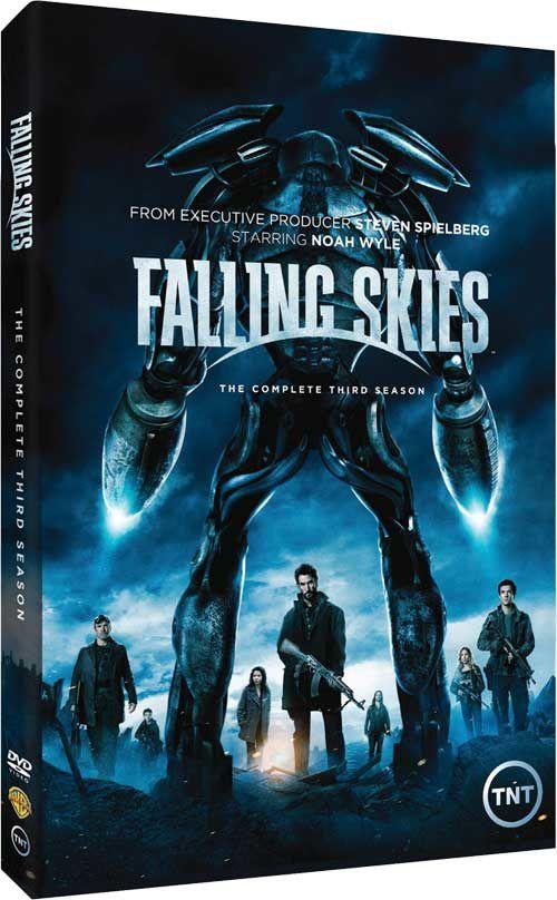 Falling Skies saison 3 dès le 23 juillet sur NT1.