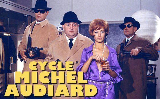 Un cycle Michel Audiard dès ce jeudi 23 juillet.