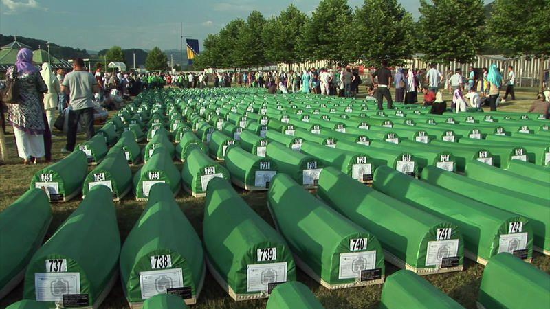 Les voix de Srebrenica, document cette nuit sur France 3.