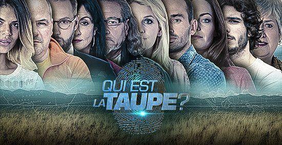 Episode 2 de La Taupe sur M6 : parcours du combattant, dilemmes et élimination.