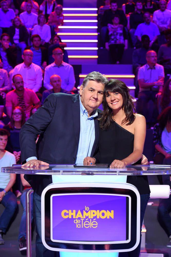 Le champion de la télé sur TF1 : jeu interactif pendant l'émission ce soir.
