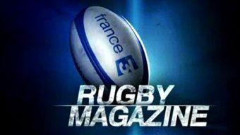 Nouvelle formule pour Rugby Magazine sur France 3 Midi-Pyrénées.