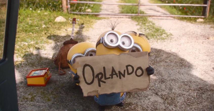 Box-office France : Minions reste largement leader devant Ant-Man.