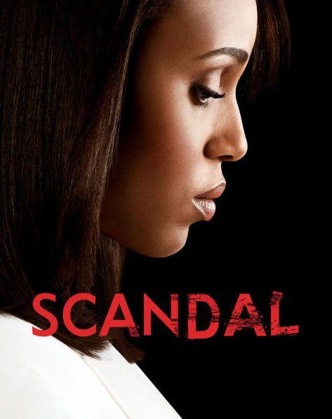 Scandal saison 3 dès ce samedi sur M6.