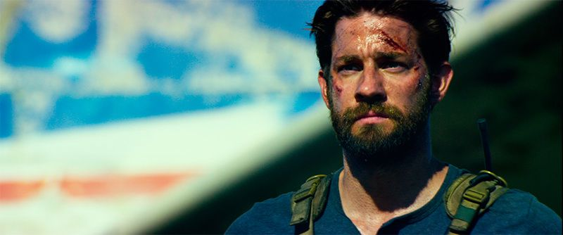 Bande-annonce version française : &quot&#x3B;13 Hours. The Secret Soldiers of Benghazi&quot&#x3B;.