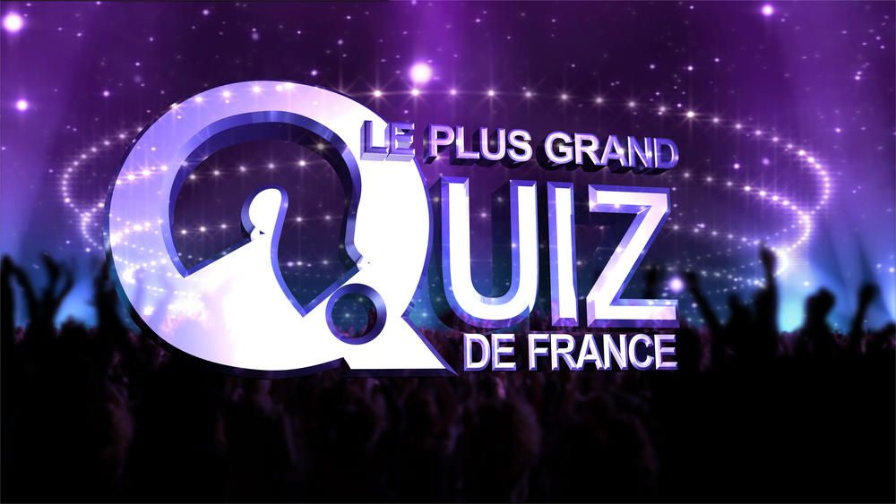 COYOTE a décidé d'interrompre la post-­production du jeu « Le plus grand quiz de France ».