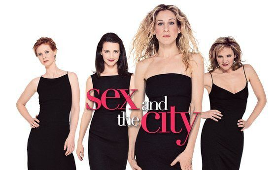 En septembre, nouvelle rediff. de la série Sex &amp&#x3B; the city sur Téva.