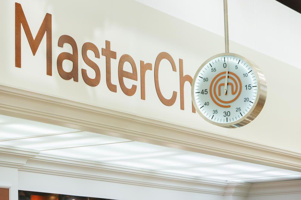 Finale de MasterChef le 3 septembre sur NT1.