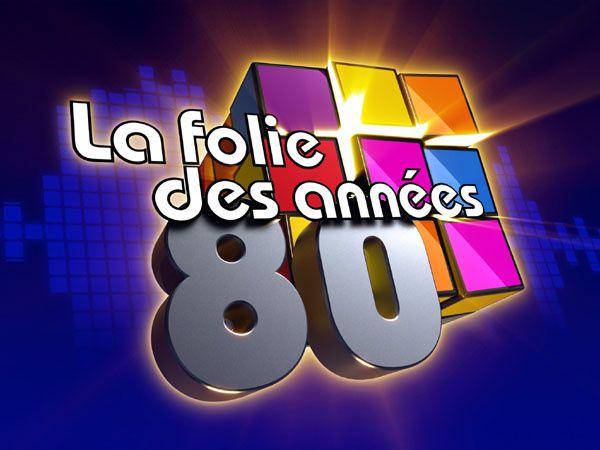La folie des années 80 ce vendredi soir sur France 3.