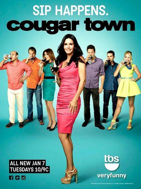 L'ultime saison de « Cougar Town » dès le 12 septembre sur OCS.