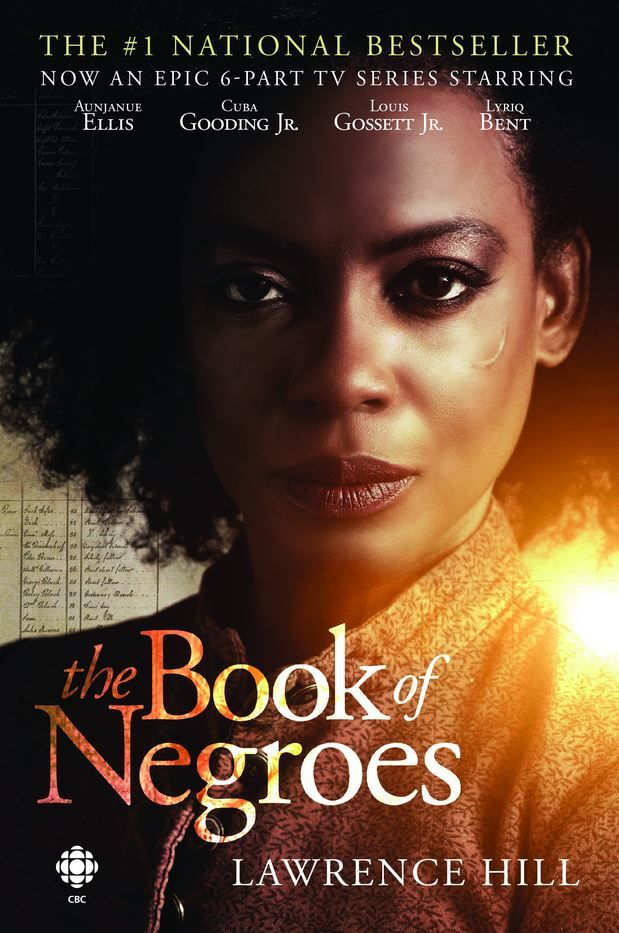 La série inédite The Book of Negroes diffusée sur France Ô.