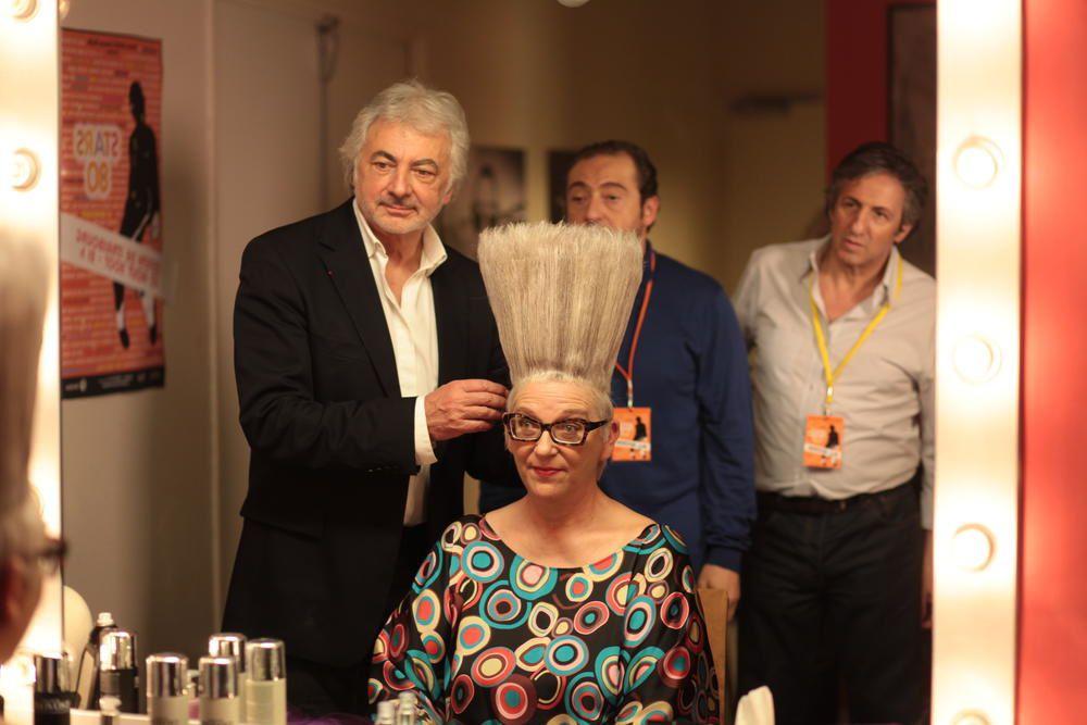 Le film inédit Stars 80 le 13 septembre sur TF1 (+ rediff. concert).