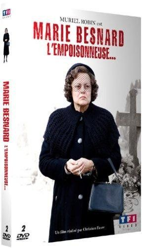 A revoir ce lundi : Muriel Robin incarne Marie Besnard.