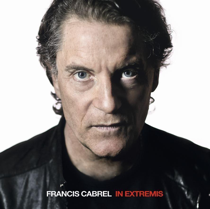 Un portrait de Francis Cabrel rediffusé ce soir sur France 3.