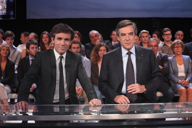 Des paroles et des actes avec Manuel Vals et François Fillon le 24 septembre.