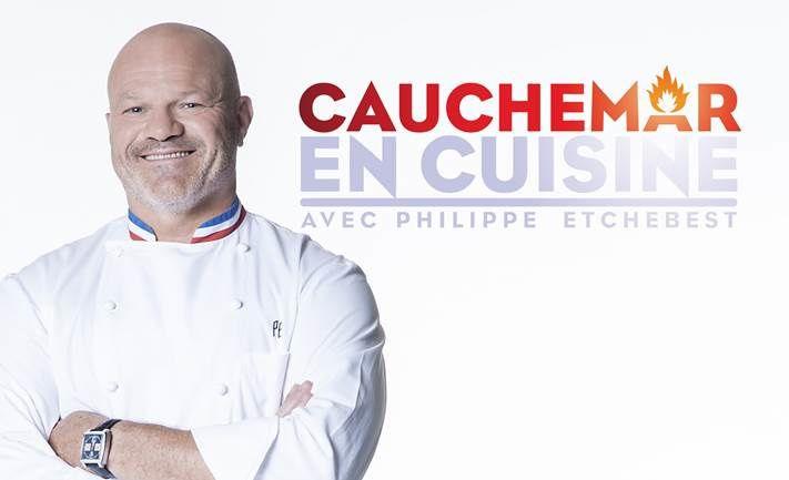 Cauchemar en Cuisine à Neufchâteau, avec Philippe Etchebest ce mardi.