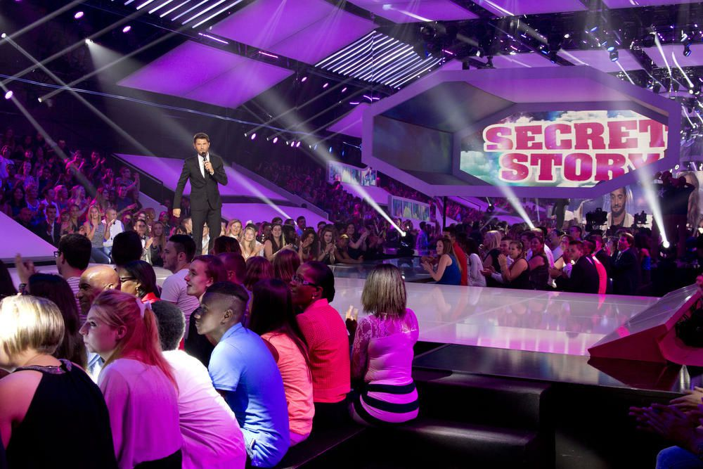 Audience et replay de l'hebdo de Secret Story vendredi soir.