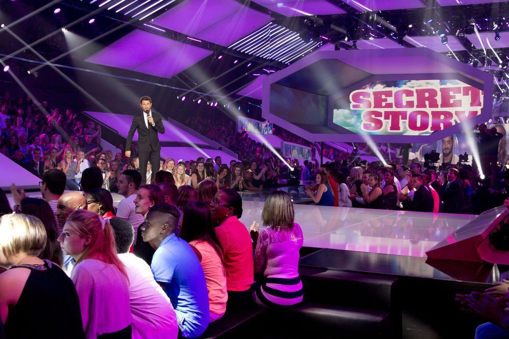 Audience et replay de l'hebdo de Secret Story vendredi soir.