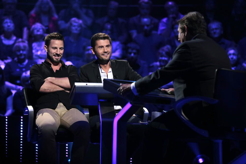 Audiences du 5 septembre: QVGDM ? devancé par le rugby.