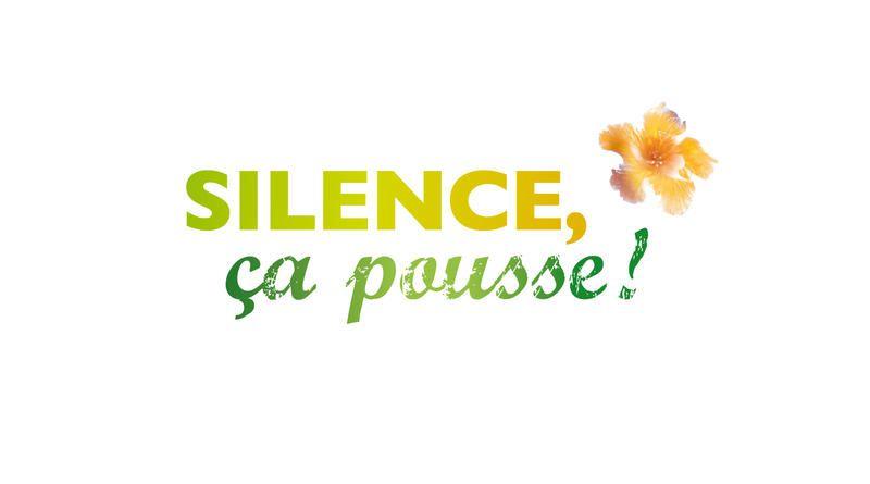 A partir du 23 septembre, Caroline Munoz co-animera Silence, ça pousse !