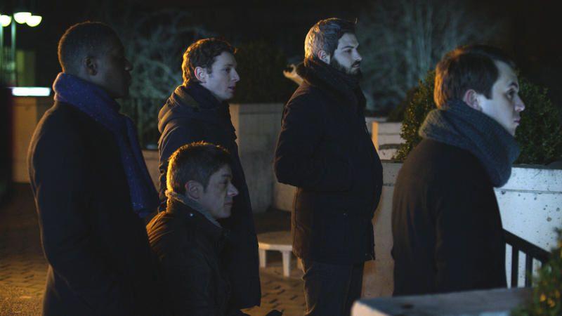 A voir dès ce jeudi : la saison finale d'Ainsi soient-ils (teaser vidéo).