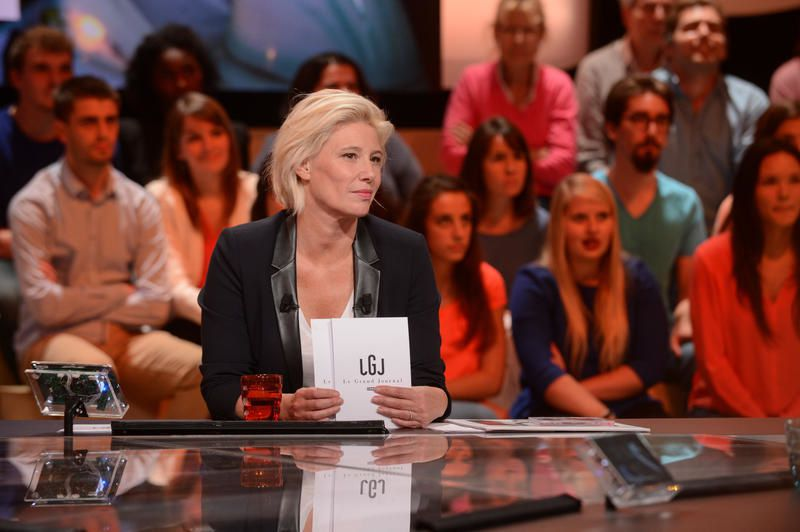 Audience de Secret Story, Grand journal, C à vous, Touche pas à mon poste hier.