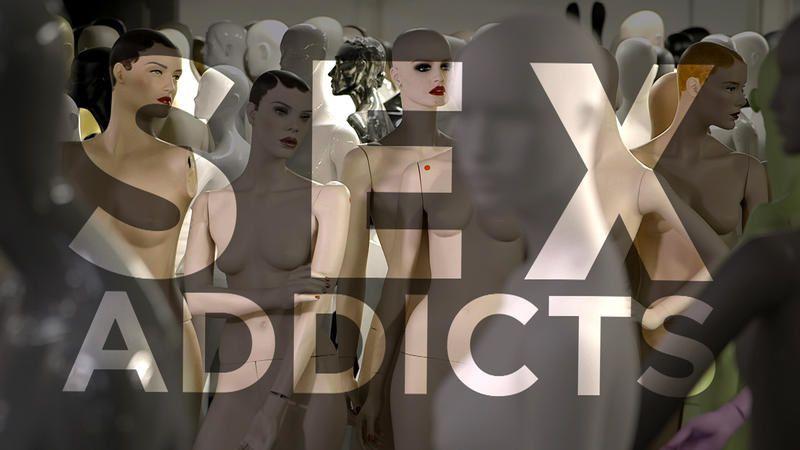 Sex Addicts, document sobre inédit sur France 5.