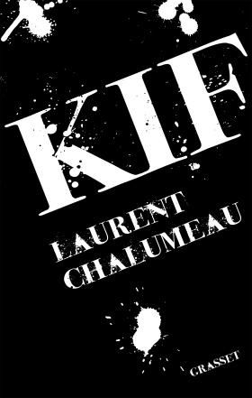 Tetra Media Fiction acquiert les droits de Kif de Laurent Chalumeau : adaptation en série.