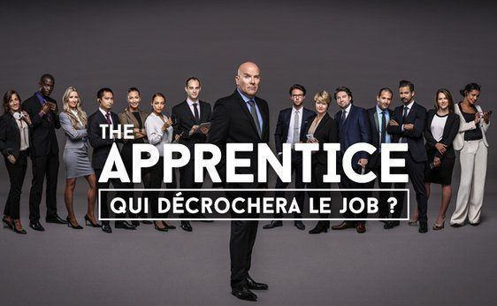 Audience de The Apprentice : sans surprise, un 2ème naufrage pour M6.