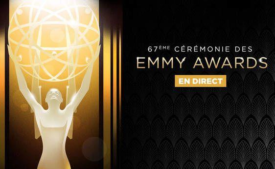 Palmarès des Emmy Awards 2015 dévoilé ce dimanche (diffusion en direct).