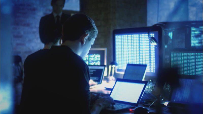 Cyberguerre, l'arme fatale : document inédit diffusé sur France 2.