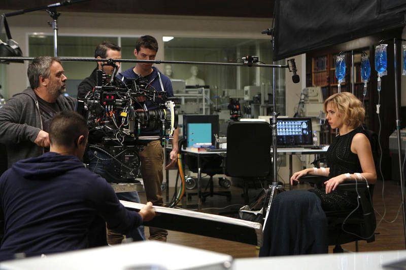 Un cycle Scarlett Johansson dès ce jeudi sur Canal+ Cinéma (5 films).