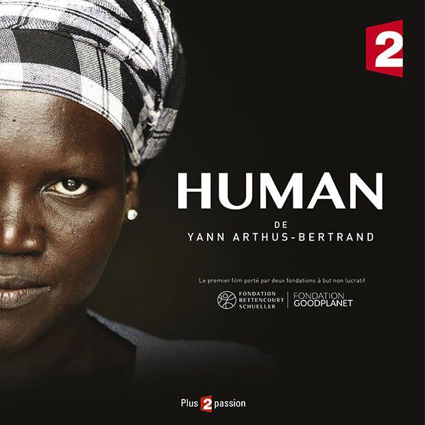Nuit spéciale Human ce mardi sur France 2 : détails de la programmation.