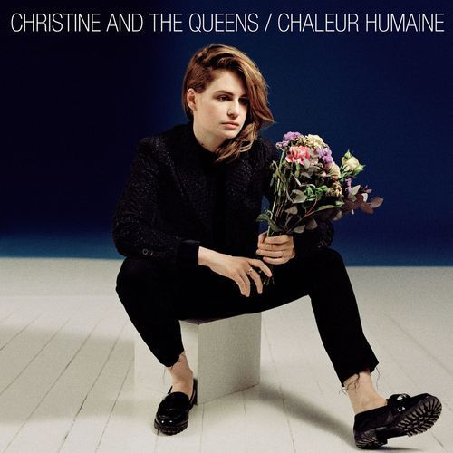 Le live de Christine and the Queens le 29 septembre au Grand journal (Vidéo).
