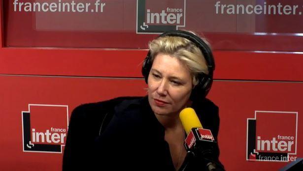 Maïtena Biraben s'est exprimée sur France Inter (Vidéos).