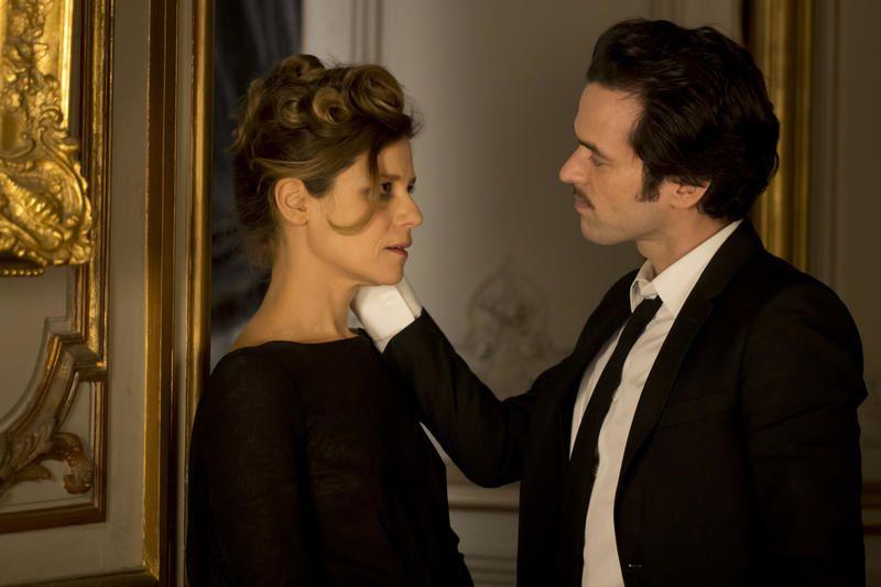 Inédit, ce soir sur ARTE : Démons, avec Romain Duris et Marina Foïs (Extrait).