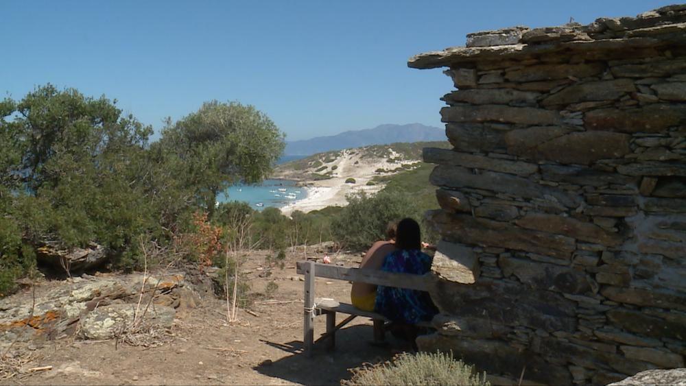 Reportage ce samedi sur TF1 : endroits de rêves et plages secrètes !