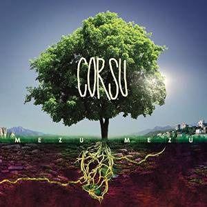 L'album Corsu Mezu Mezu reste en tête des ventes en France.