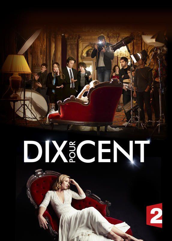 Audience et replay de la série Dix pour cent diffusée sur France 2.