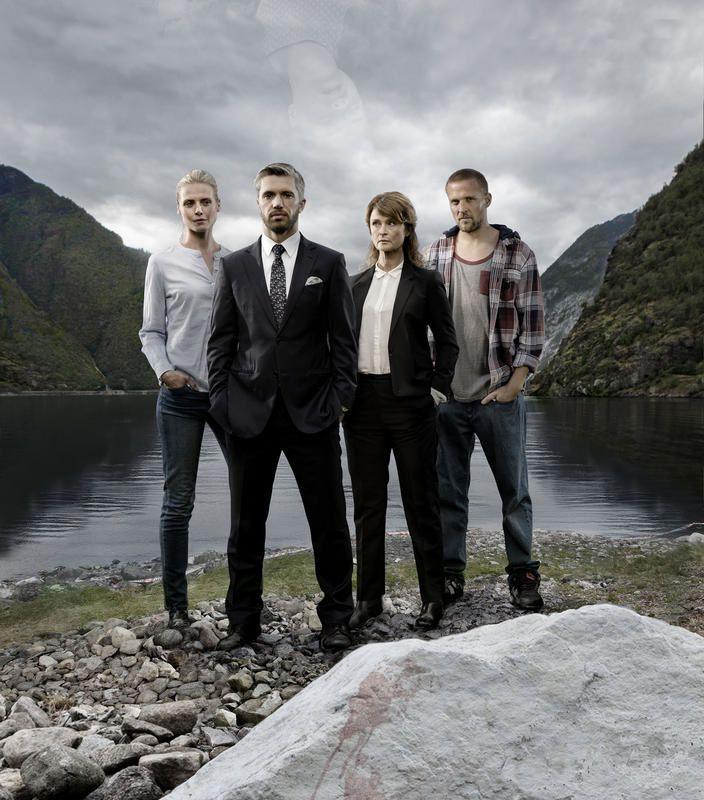 La série norvégienne Acquitted dès ce 7 novembre sur Canal+ Séries.