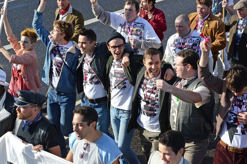 Canal+ célèbre sa 20ème Nuit Gay ce 20 octobre (docs et films).