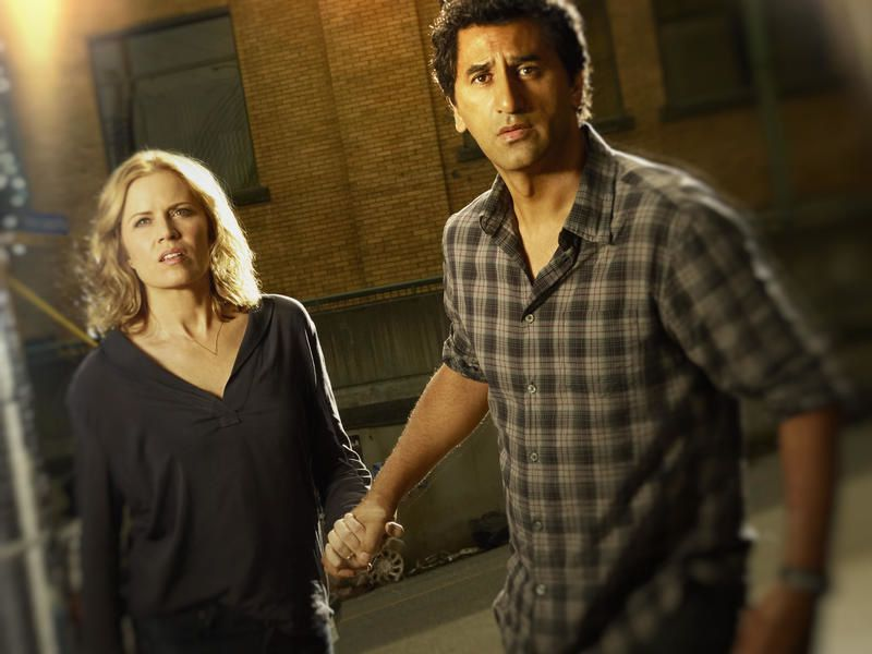 Fear the walking dead : version française dès le 17 novembre sur Canal+ Séries.