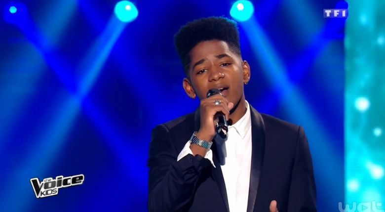 Finale The Voice Kids : Lisandro reprend I run to you et Lettre à France (vidéos).