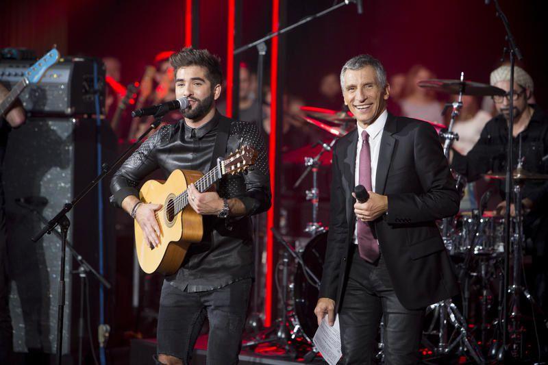 Taratata ce soir sur France 2 : plateau exceptionnel (liste des artistes).