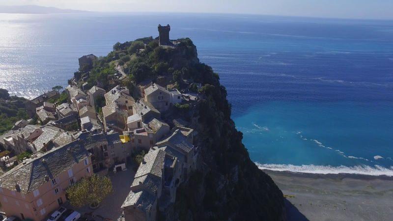 Les secrets de la Corse ce 14 novembre en Prime sur D8.