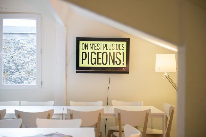 On n'est plus des pigeons ce lundi : droit de rétractation, savon, valise cabine.