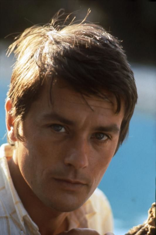 Alain Delon vu par  Philippe Kohly : document inédit sur France 3.