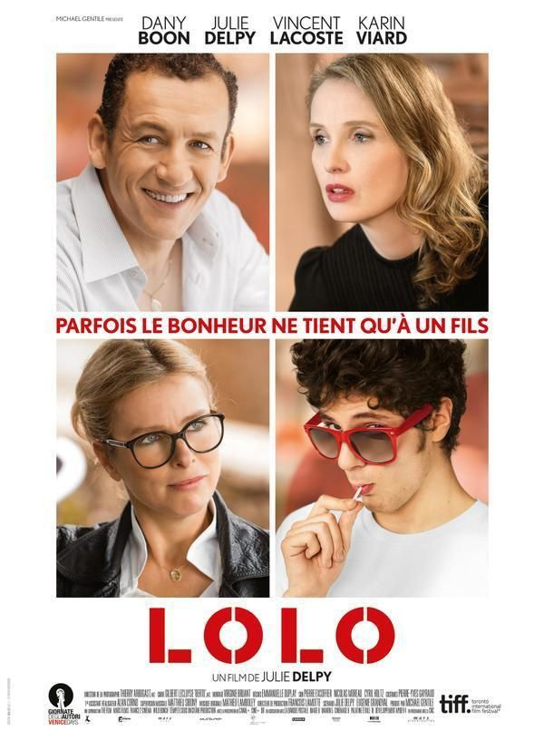 Box-office hebdo : Aladin reste leader, Lolo sur le podium.